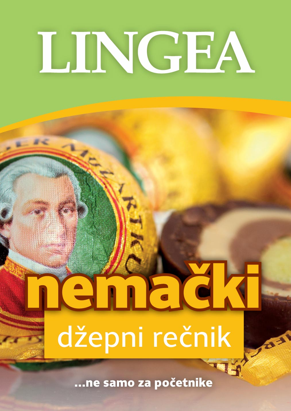 Nemački - džepni rečnik, 2. izdanje