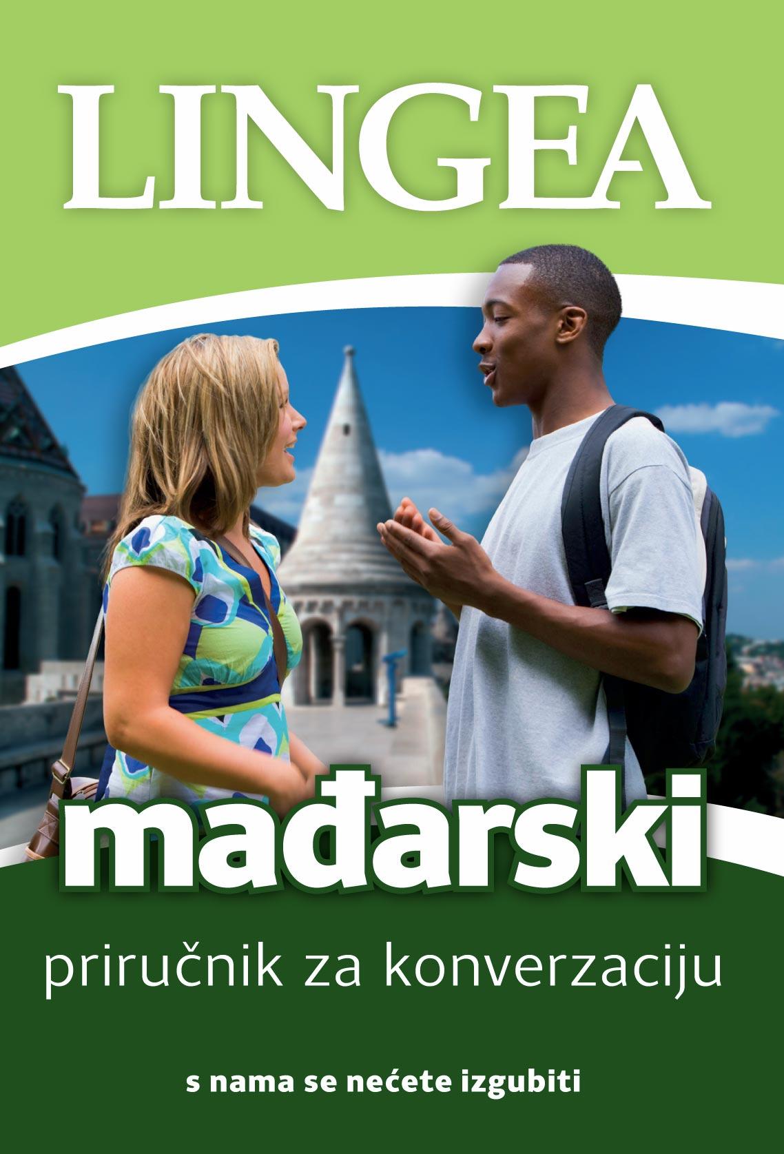 Mađarski - priručnik za konverzaciju EE