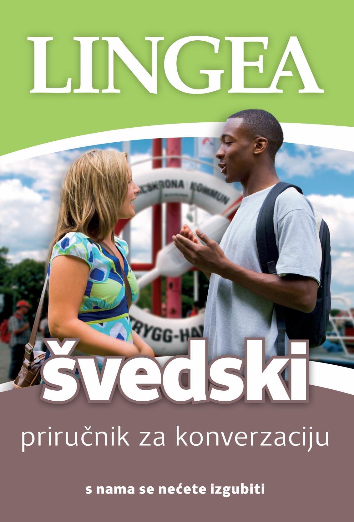Švedski - priručnik za konverzaciju EE