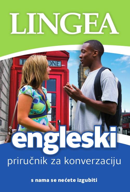 Engleski - priručnik za konverzaciju EE