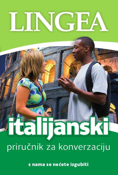 Italijanski - priručnik za konverzaciju EE