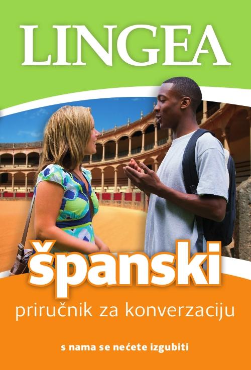 Španski - priručnik za konverzaciju EE