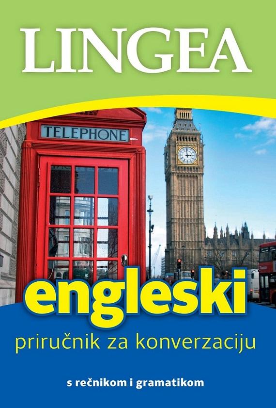 Engleski - priručnik za konverzaciju, 2. izdanje