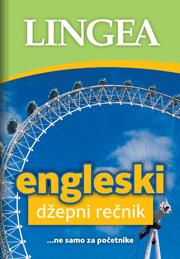 Engleski - džepni rečnik