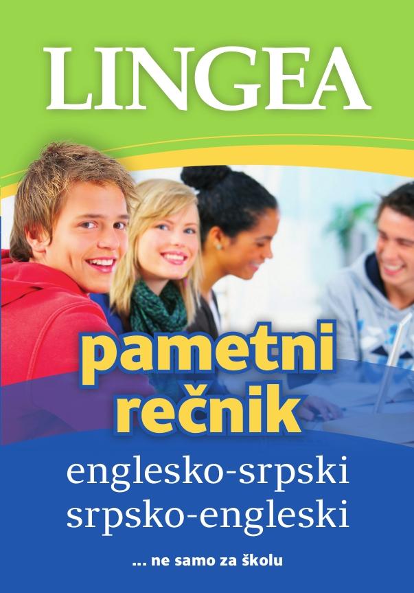 Englesko-srpski i srpsko-engleski pametni rečnik