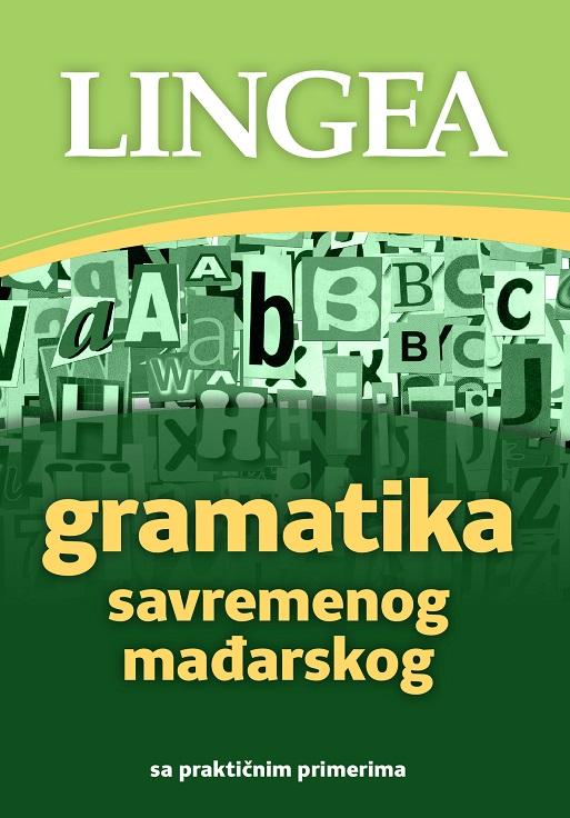 Gramatika savremenog mađarskog