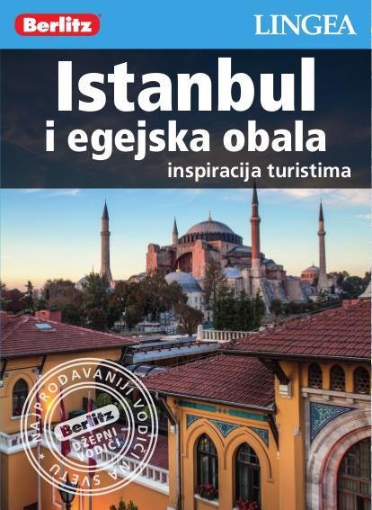 Istanbul i egejska obala