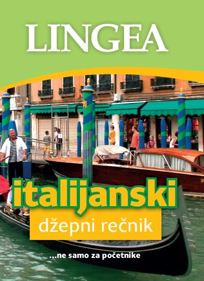 Italijanski - džepni rečnik