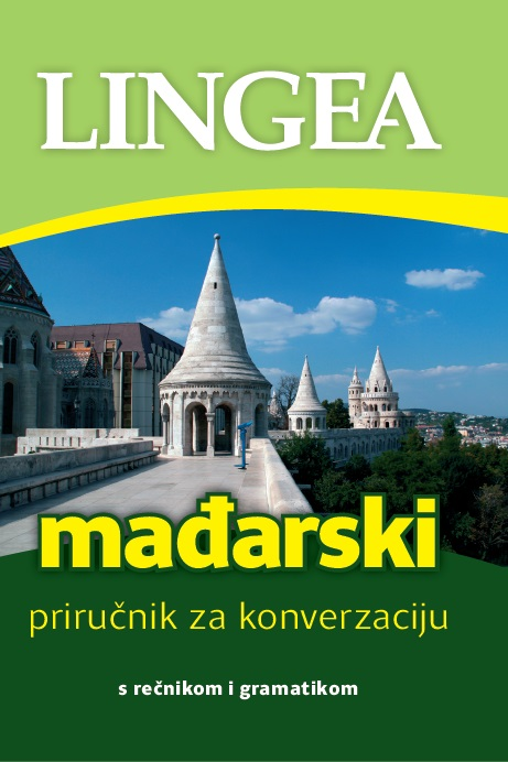 Mađarski - priručnik za konverzaciju