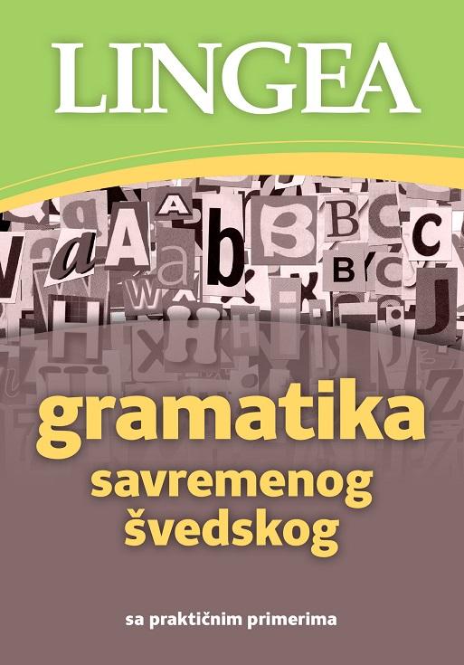 Gramatika savremenog švedskog