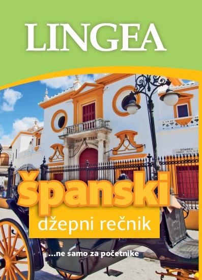 Španski - džepni rečnik