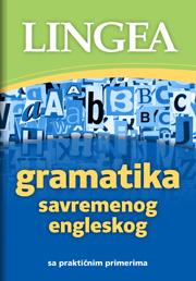 Gramatika savremenog engleskog