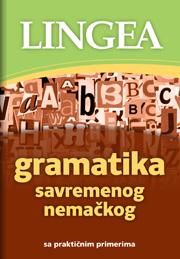 Gramatika savremenog nemačkog