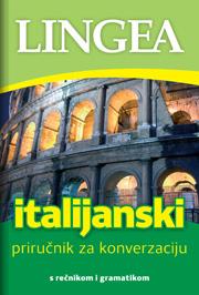 Italijanski - priručnik za konverzaciju