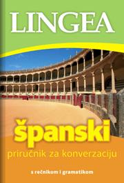 Španski - priručnik za konverzaciju